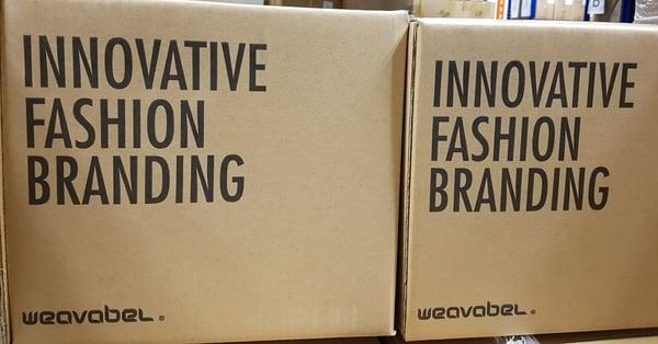 weavabel eco friendly fashion branding