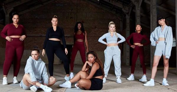 tala athleisure fashion start up brand to watch