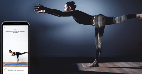 wearable tech yoga pants rise of digital