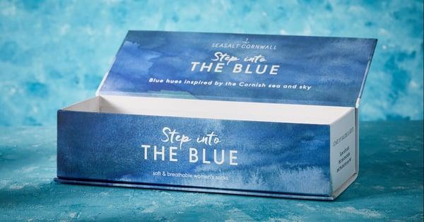 Weavabel sustainable box seasalt brand