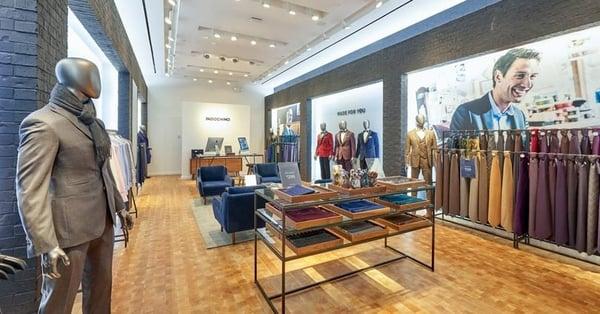customer convenience keeps garments relevant