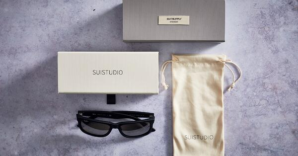 Suitstudio packaging reusable and more sustainable