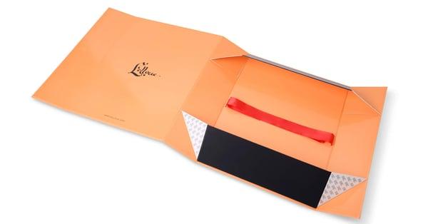 lelloue flat pack packaging
