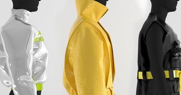 digital attire future of manufacturing trends