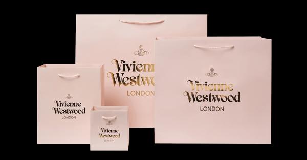 vivienne westwood packaging trends