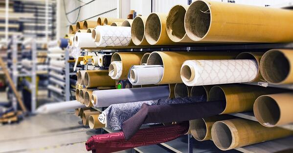 fabric manufacturing for fashion