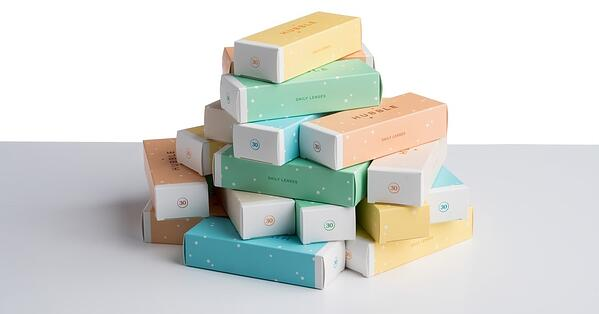 paperboard boxes carton