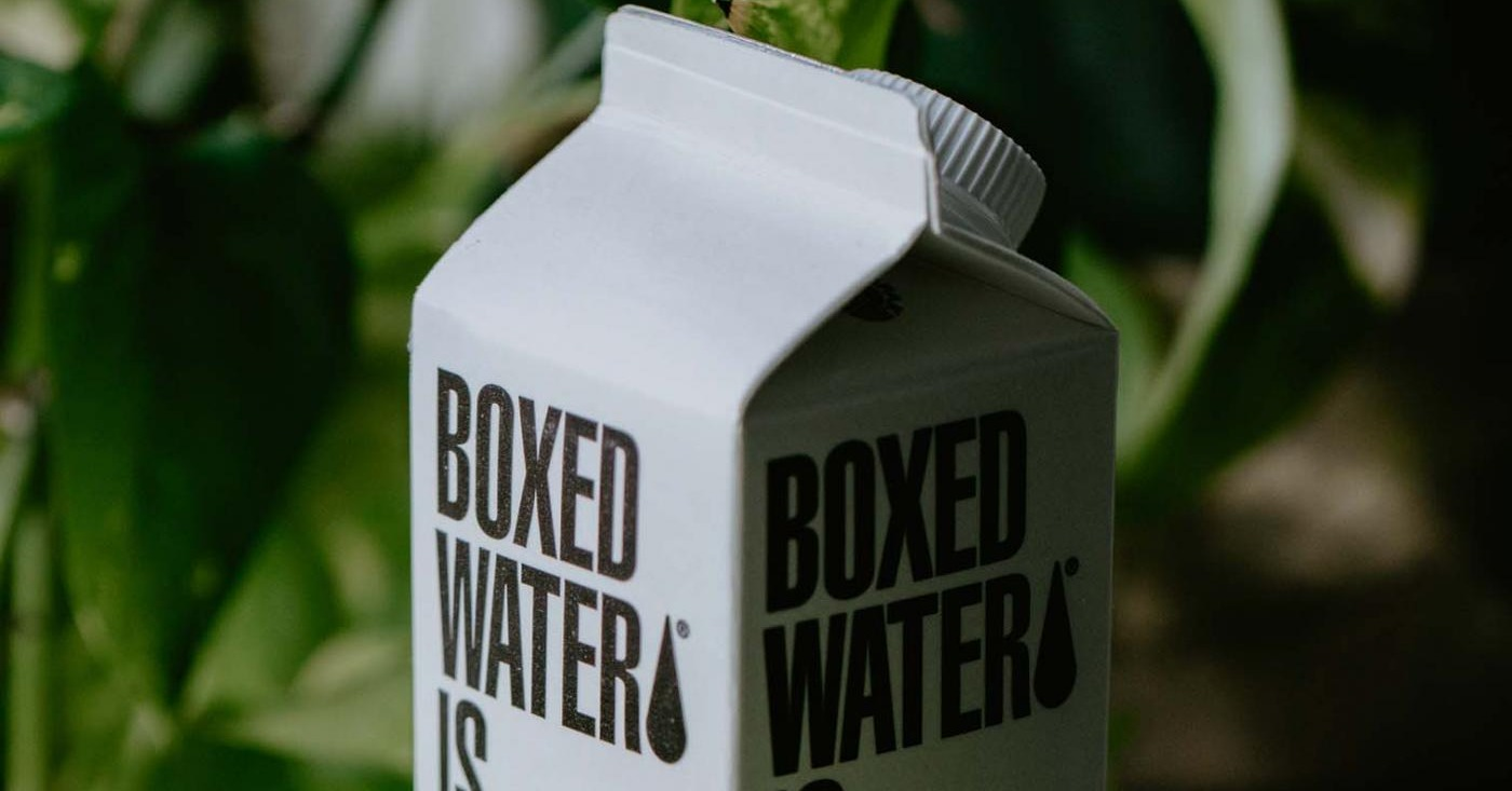 6 Sustainable Packaging Trends To Watch Out for in 2021