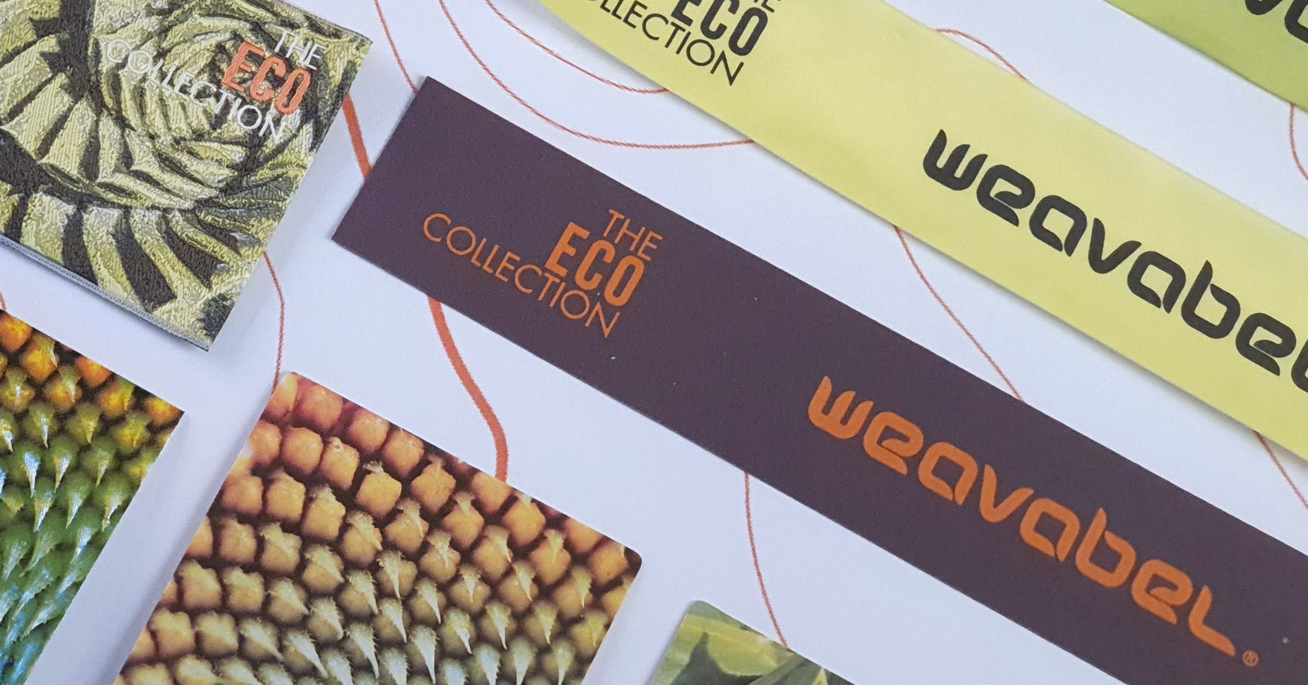 Weavabel Unveils New Eco Range Produced Entirely in Europe