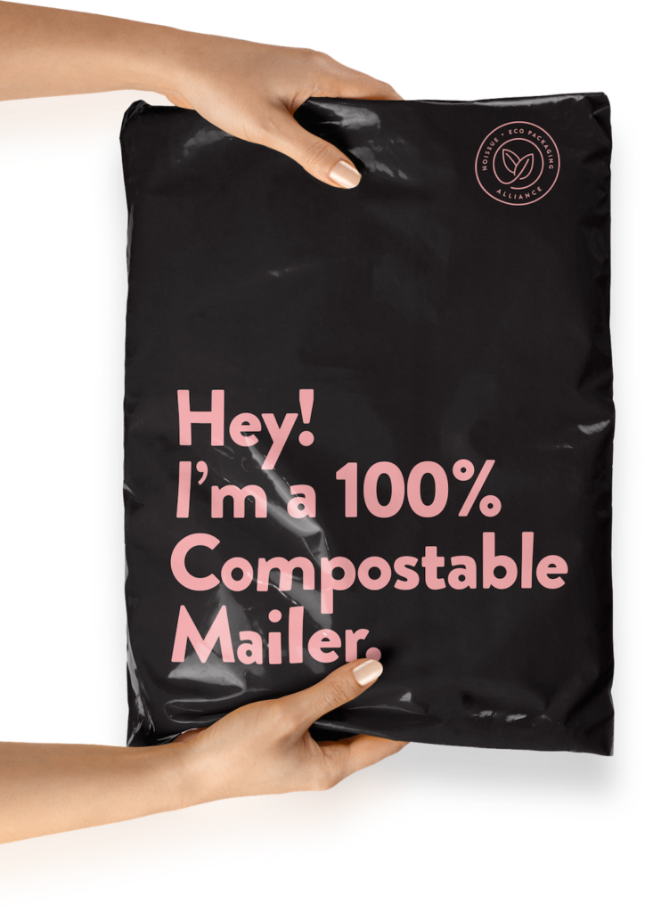 Eco Packaging Materials