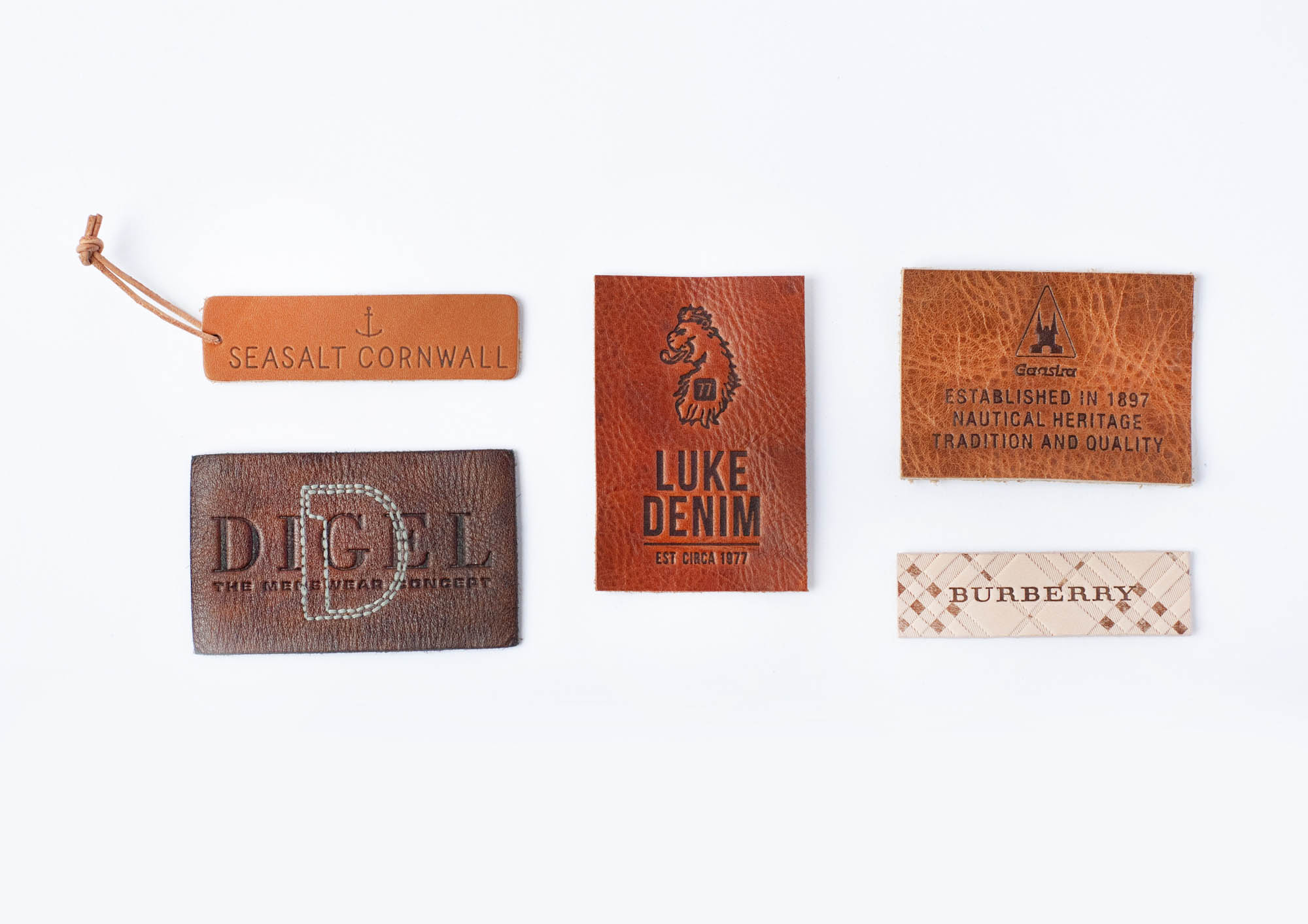 Leather Patch - A Product Manager's Best Way to Stay Ahead