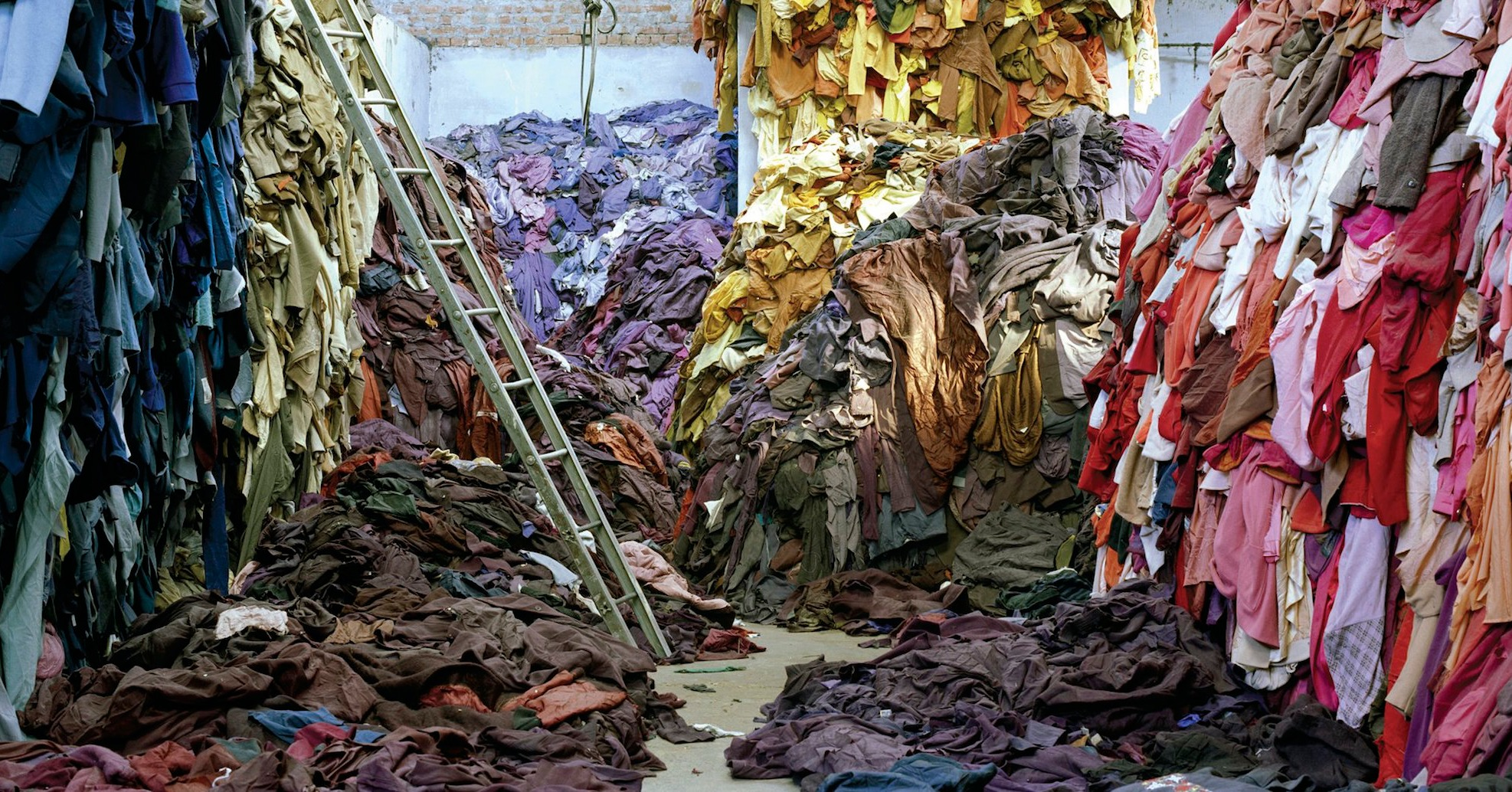 Fast Fashion and Sustainability: Will the Two Ever Get Along?